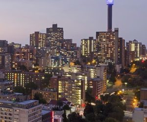 Johannesburg – One of the Richest Cities of the World